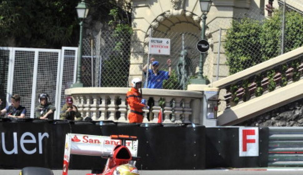 Circuito Fernando Alonso Precio : Fórmula 1 gp de mónaco: ¿cómo gastar el sueldo de todo un año en un
