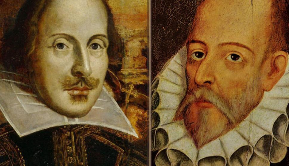 2020 Frases De Amor De Cervantes Y Shakespeare Que Llevan