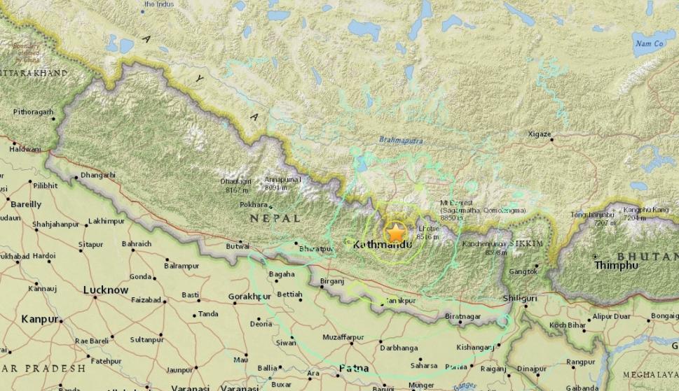 72385e00634 Por qué se producen las réplicas de un terremoto y qué peligros ...