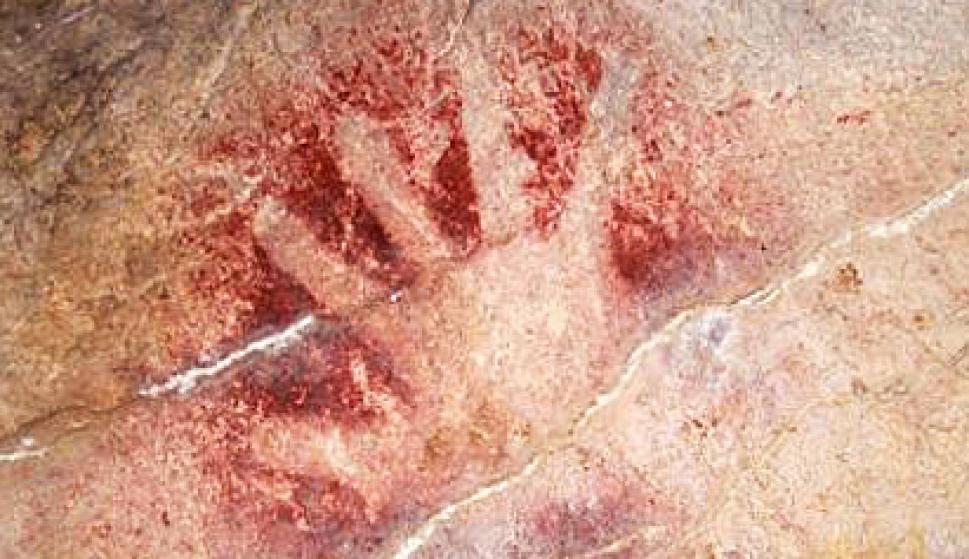 Es ésta la mano de un neandertal? - Ciencia y Tecnología - Diario La ...