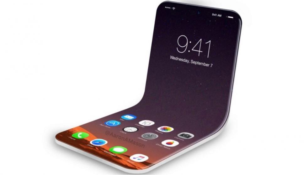 apple ya trabaja en un nuevo iphone 191el primer m243vil