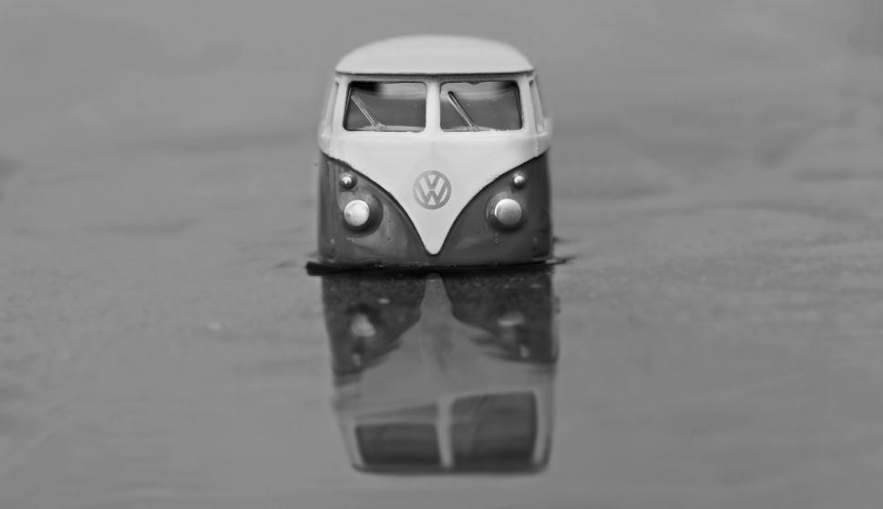 10f46cb9f VOLKSWAGEN NOTICIAS - Así ha sobrevivido Volkswagen al mayor ...