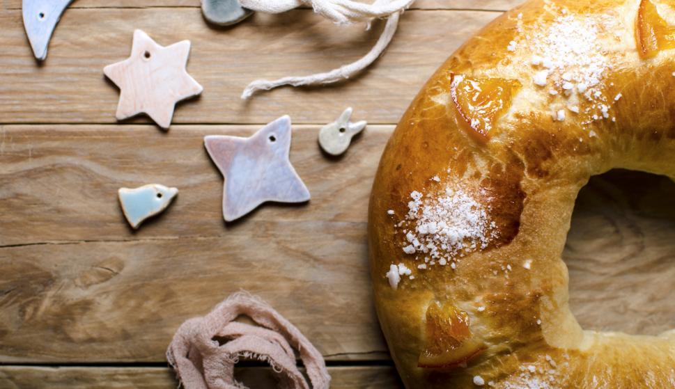 Roscón de Reyes Babette