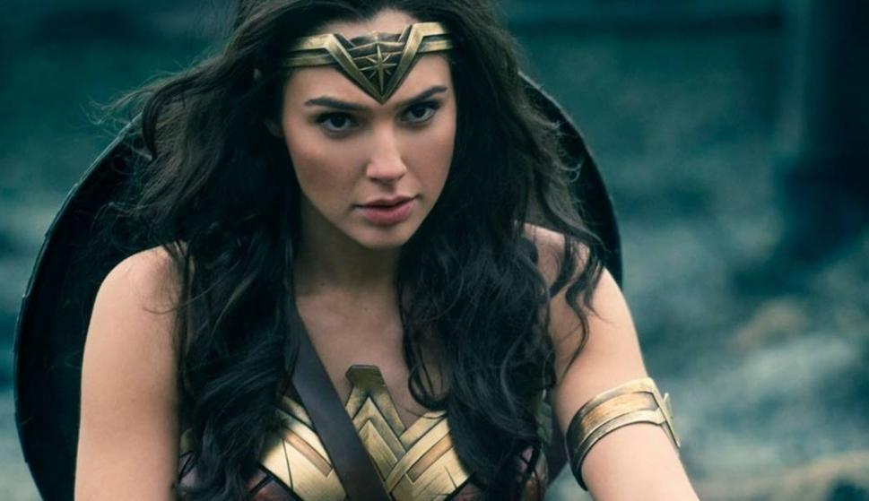 La segunda parte de Wonder Woman que protagoniza Gal Gadot se rodó en Almería