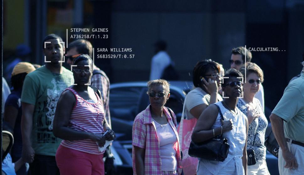 El uso de la tecnología por parte del FBI preocupa a los defensores de los derechos civiles. /Georgetown Law