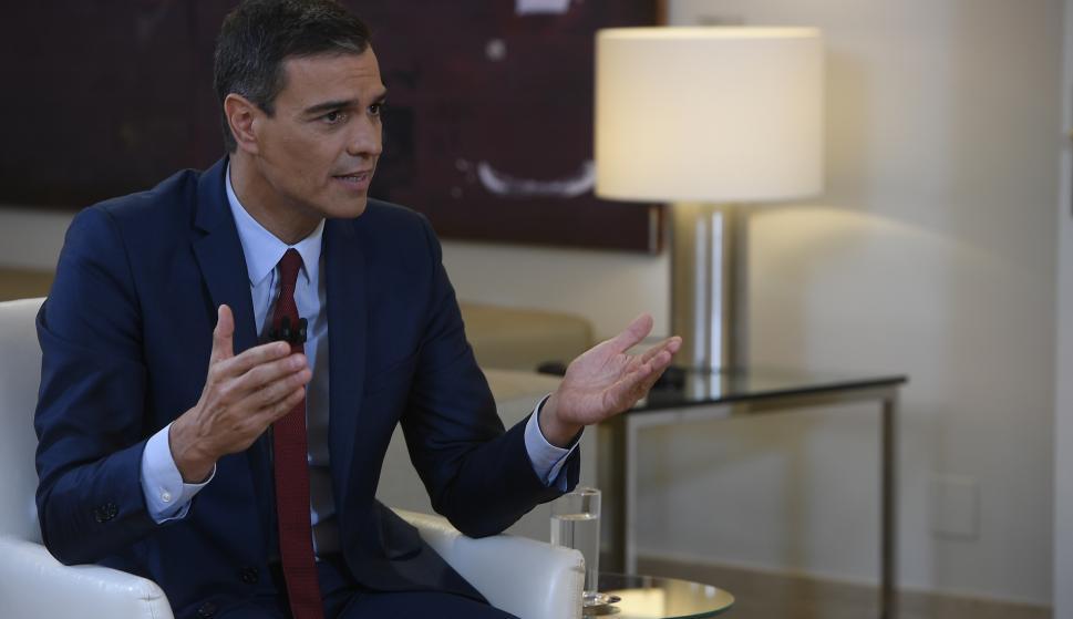 """Crónica de una investidura """"jaque"""": cinco citas, una llamada y tres meses perdidos"""