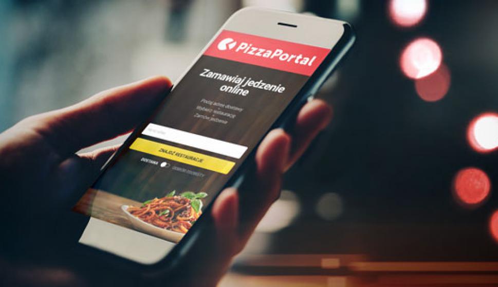 Coloca el 100% de las acciones del agregador polaco Pizza Portal. /L.I.