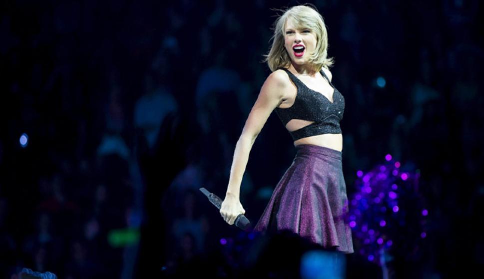 Taylor Swift quiere tener ese detalle con sus fans. /EFE