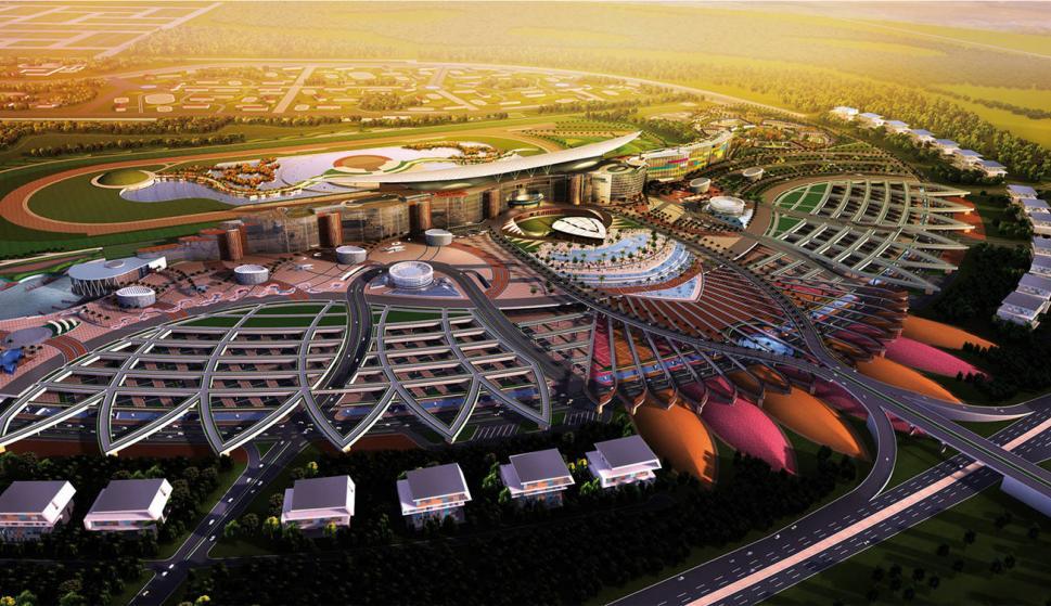 Meydan City