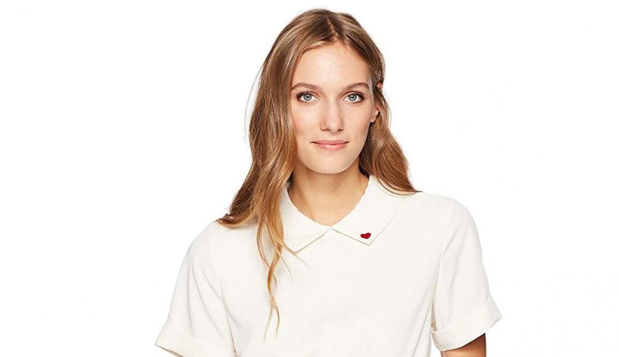 Amazon ficha a Drew Barrymore para impulsar su línea de ropa - Moda ... 17d00feb84b97