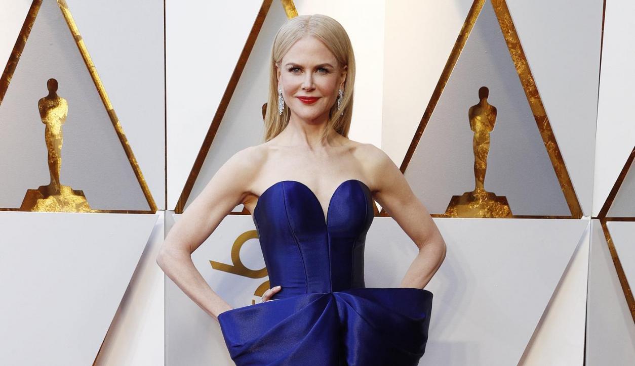 Premios Oscar 2018 Mejores Vestidas Las Mejor Vestidas De