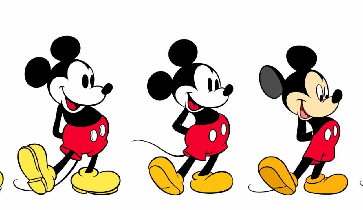 Once Curiosidades Para Felicitar A Mickey Mouse En Su 89