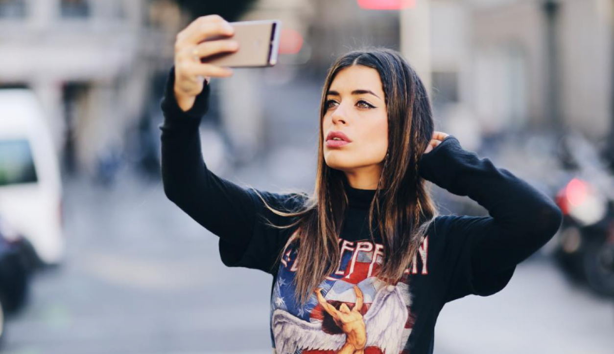 Las Apps Que Utilizan Las Celebrities Para Retocar Sus Fotos