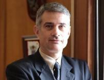 El presidente de Fedeca, Jordi Solé.