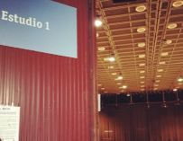 Estudio 1 RTVE