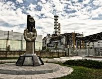 La zona de Chernóbil está completamente abandonada desde el desastre / Pixabay