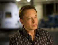 El CEO de Tesla, Elon Musk / Michelle Andonian, The Henry Ford