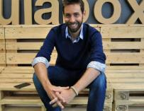 Jaume Gomá, CEO de Ulabox.