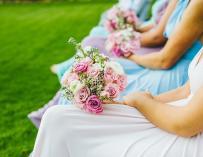 Invitada boda