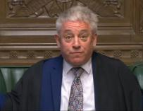 John Bercow / House of Commons