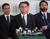 Prisión para el militar de Bolsonaro detenido con droga