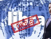 Zuckerberg paraliza la cripto Libra.