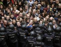 'Operación sentencia': 1.500 agentes de Policía y Guardia Civil, listos en Cataluña