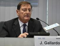 Jorge Gallardo / EP