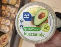 Guacamole Chef Select, de Lidl