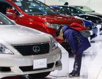 Consultas de coches usados por Internet doblan las vistas al concesionario