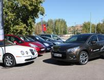 El precio medio del vehículo de ocasión sube un 0,7% en agosto en Cantabria, hasta los 9.433 euros