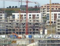 La Comunidad aumenta la construcción de vivienda nueva un 63%