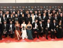 La Academia de Cine y el ICAA promocionaron los premios Goya en videoclubs con sorteos de viajes y alquileres gratis