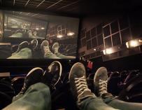 Descubre las películas que se estrenan mañana en las carteleras españolas