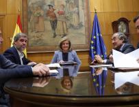 El salario mínimo llegará a los 850 euros en 2020
