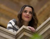 Inés Arrimadas,  el derecho al insulto y el discurso del odio azotan las redes sociales