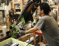 La subida salarial por convenio aumenta un 1,4% hasta septiembre