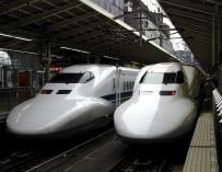 El tren bala nipón cumple 50 años entre añoranzas y planes del futuro