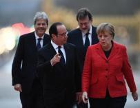 Los países del Este ven la Europa de dos velocidades como un nuevo 'Telón de Acero'