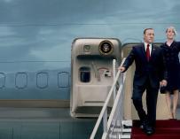 Netflix frena el rodaje de 'House of Cards' tras el escándalo de Spacey