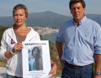 """La madre de Diana Quer tras el desbloqueo del móvil de su hija: """"Tengo esperanza de que avance la investigación"""""""