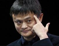 El dueño de Alibabá cree que a Occidente le quedan 30 años de dolor