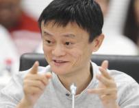 La salida a bolsa de Alibaba bate todos los récords.