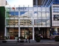 ING elimina el depósito al 1% que ofrecía al abrir la Cuenta Naranja