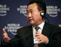 El hombre más rico de China declara la guerra a Disney con su primer parque Wanda