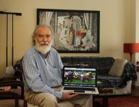 Gonzalo García Pelayo, de los casinos a las apuestas deportivas online