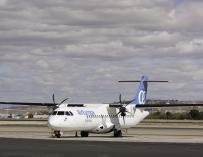 Air Europa Express quiere contratar a 30 comandantes y copilotos de ATR