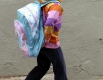 Seis de cada diez españoles rechazan que las niñas lleven velo en la escuela