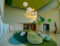 NH Hoteles abre en República Dominicana su primer hotel urbano en el Caribe