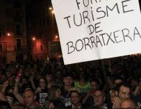 El Gobierno actúa ante la 'turismofobia' por el auge del alquiler de pisos en verano